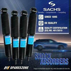 Front + Rear Sachs Shock Absorbers for Land Rover Range Rover 95 Wagon 94-02