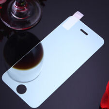 For iPhone 6 7 8 Plus X Temper Glass Film 3D Mirror Magic Color Screen Protector