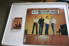 """STATLER BROTHERS"", ""YEARS AGO"" 33RPM 12"" VINYL RECORD SRM1-6002 MERCURY RECORDS"