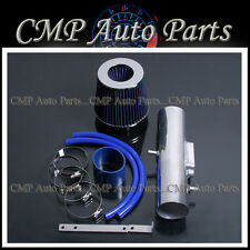 BLUE fit 1997-1998 LEXUS ES300 3.0 3.0L V6 AIR INTAKE KIT INDUCTION SYSTEMS