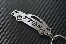 Audi TTRS AUTO schlüsselring QUATTRO COUPE TT S LINE CABRIO RS 2.5 1.8 TFSI
