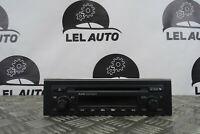 2004 AUDI A4 B6 CONCERT Stereo Head CD Radio Player 8E0035186N