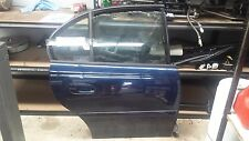 HOLDEN  VY COMMODORE ACCLAIM SEDAN RIGHT REAR DOOR PAINT CODE : 718H  BLUE