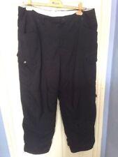 Regular Size Golf Activewear Trousers for Men