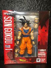 Son Goku - Dragonball  - SH Figuarts