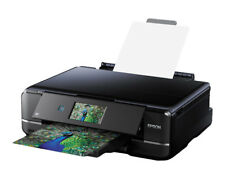 Epson Expression Photo XP-960 A3 Wireless MFP Printer