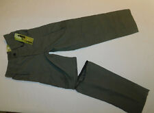 NEW BOY SCOUT UNIFORM SWITCHBACK PANTS CONVERTIBLE ZIP OFF SHORTS GREEN BOY'S S