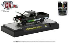 M2 Auto Japan Hobby Dealers Exclusive 1978 Datsun Pick Up Truck