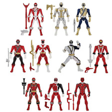 Power Rangers The Mega Collection Legendary Ranger Power Pack Exclusive Action F