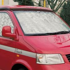 REIMO VW T5 T6 INTERNAL THERMAL SCREEN BLINDS 3 PART SET SUNCTION CUPS CAMPERVAN