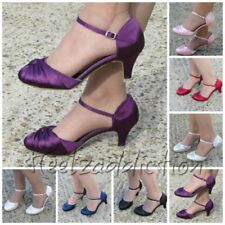 Unbranded Satin Evening & Party Heels for Women