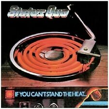STATUS QUO - IF YOU CAN'T STAND THE HEAT (REMASTERED)  CD  11 TRACKS ROCK  NEU