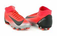 Nike MercurialX SuperflyX 6 Academy CR7 FG/MG AJ3541-600 Herren Schuhe Neu 44
