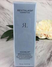 RevitaLash Cosmetics AquaBlur Hydrating Eye Gel & Primer - 0.5 Fl Oz FREE SHIP