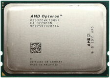 AMD Opteron 6320 8-Core 2.8GHz 16MB Socket G34 CPU Processor OS6320WKT8GHK