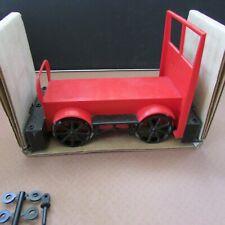 """VINTAGE MDC """"G"""" SCALE BIG TRAIN #2000 RAIL SPEEDER ORIGINAL BOX"""