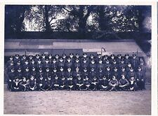 PHOTOGRAPH IPSWICH BOROUGH POLICE - WARTIME SPECIAL CONSTABLES WW2 C1944