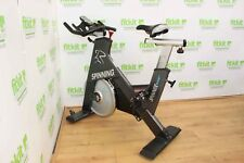 Star Trac Spinner ® Blade iON Indoor Spin Cycle Bike – Commercial Gym Equipment