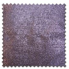 TRIMPLACE Lilac Tissue Lamé Fabric 5 Yards. 45 Inches Wide.