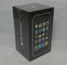RARE Pièce de collection Factory Sealed Apple iPhone 3GS 32 Go Noir Débloqué (MC133CZ/A)