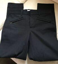 NWOT Gap Skinny Ankle black pants 2