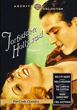 NEW Forbidden Hollywood Volume 9 (DVD)