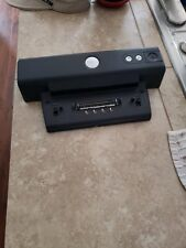 Dell Pro1X docking station and power cord