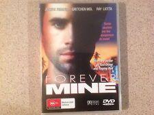 DVD, Forever Mine, Joseph Fiennes, Ray Liotta, Gretchen Mol
