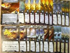 Lord of the Rings LCG  - 1x Scenario #038-#049 - The Grey Havens