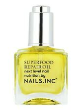 NAILS.INC Superfood Repair Oil (14ml ) ⚡UK Seller