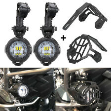 Motorcycle LED Headlight Front Fog Running Light for BMW R1200GS ADV OD