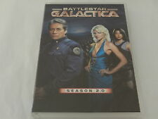BATTLESTAR GALACTICA SEASON 2.0 DVD *BARGAIN PRICE*