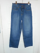 Boys ELEMENT JEANS SIZE 26