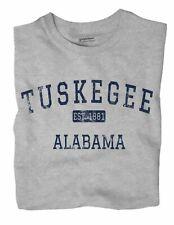Tuskegee Alabama AL T-Shirt EST