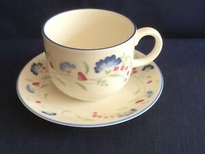 Royal Doulton Expressions Windermere tea cup & saucer