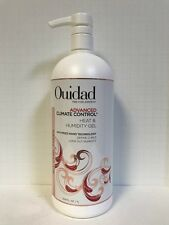 OUIDAD ADVANCED CLIMATE CONTROL HEAT & HUMIDITY GEL - 33.8oz LITER