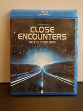 Close Encounters of the Third Kind (Blu-ray Disc, 2011) Steven Spielberg