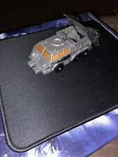 Transformers Dark of the Moon Bumblebee TRU Cybertronian Warriors DOTM