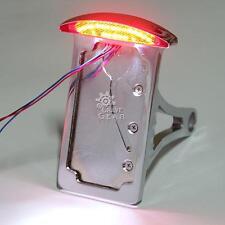 Motorcycle LED Brake Tail Light For Honda VTX 1800 TYPE C R S N RETRO