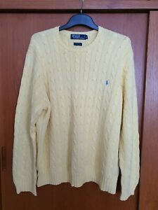 Gorgeous 100% Authentic Polo Ralph Lauren Top Sweater
