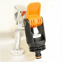 Universal Tap To Garden Hose Pipe Connector Mixer Kitchen Tap Adaptor Joiner