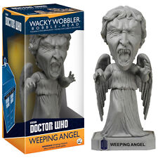 Doctor Who - Weeping Angel Wacky Wobbler Bobble Head