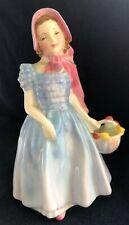 Royal Doulton - Hn2109 - Wendy- Vintage Figurine - Retired