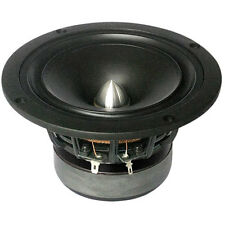 "NEW 6"" Woofer Speaker.Full-Range.8 ohm.Replacement.Driver.home audio driver.6in"