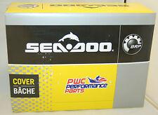 SeaDoo BRP OEM Cover 2005-2008 RXT/2008-2009 RXT-X 255/215 Black New 280000392