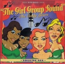THE GIRL GROUP SOUND 'The Early Years' - Volume #6