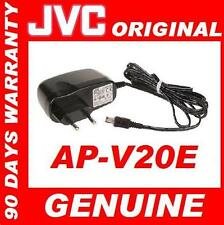 Genuine OEM JVC AP-V17E AP-V18E AP-V19E AP-V20E AP-V21E AC Power Adapter Charger