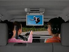 2008-2009 Jeep Liberty Rear Seat Video DVD System New OEM 82210675AB