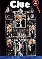 Clue: The Movie (DVD, 2003)