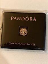 Genuine Pandora Rose Sparkling Present Locket Petite